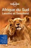 James Bainbridge et Jean-Bernard Carillet - Afrique du sud, Lesotho et Swaziland - Avec un plan détachable du Cap.