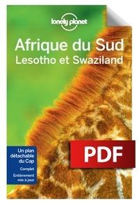 Ebook deutsch kostenlos à télécharger Afrique du Sud, Lesotho et Swaziland 9782816181784