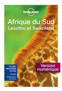James Bainbridge et Robert Balkovich - Afrique du Sud, Lesotho et Swaziland.
