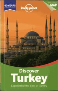 James Bainbridge et Brett Atkinson - Discover Turkey - Experience the best of Turkey.