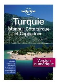 James Bainbridge et Brett Atkinson - Turquie, Istanbul côte turque et Cappadoce.