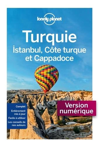 Turquie, Istanbul, côte turque et Cappadoce 5e édition