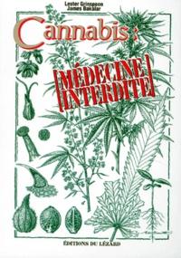 Deedr.fr Cannabis, la médecine interdite Image