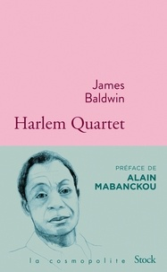 James Baldwin - Harlem Quartet.