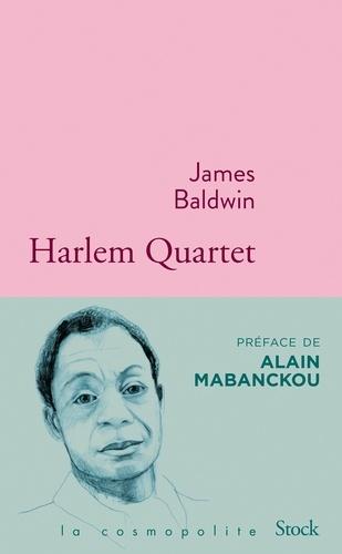Harlem Quartet - Format ePub - 9782234084834 - 6,99 €
