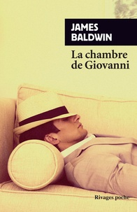 James Baldwin - La chambre de Giovanni.