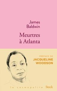 Téléchargements gratuits d'ebook pour la revente Meurtres à Atlanta in French iBook FB2 ePub