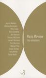 James Baldwin et William Burroughs - Paris Review - Les entretiens - Anthologie Volume 1.