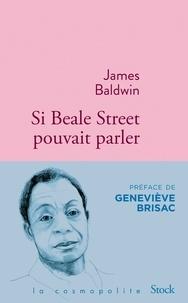 James Baldwin - Si Beale Street pouvait parler.