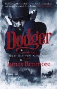 James Benmore - Dodger.