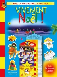 James Bethan - Vivement noel.