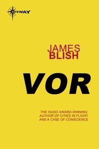 James Blish - Vor.