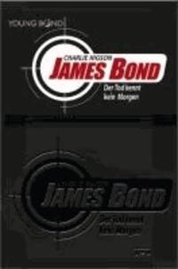 James Bond. Der Tod kennt kein Morgen.