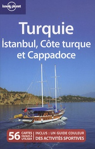 James Brainbridge et Joe Fullman - Turquie, Istanbul, Côte turque et Cappadoce.