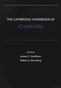 James C. Kaufman et Robert Sternberg - The Cambridge Handbook of Creativity.