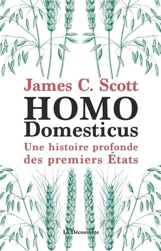 Homo domesticus - Format ePub - 9782348042379 - 15,99 €