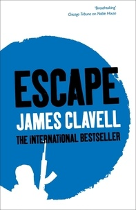 James Clavell - Escape - The Love Story from Whirlwind.
