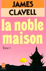James Clavell - .
