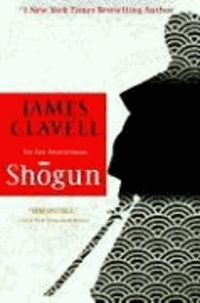 James Clavell - Shogun.