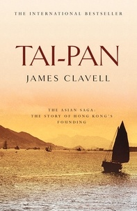 James Clavell - Tai-Pan.