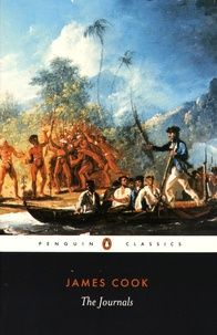 James Cook - The Journals.