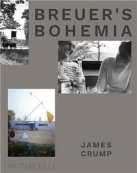 James Crump - Breuer's Bohemia /anglais.