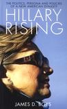 James D Boys - Hillary Rising.