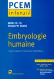 James-D Fix et Ronald-W Dudek - Embryologie humaine.