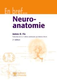 James-D Fix - Neuro-anatomie.
