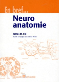 James-D Fix - Neuroanatomie.