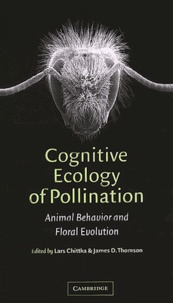 Cognitive Ecology of Pollination. Animal Behavior and Floral Evolution.pdf