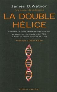 La double hélice. Comment un jeune savant de vingt-cinq ans, en découvrant la structure de lADN, a révélé au monde le secret de la vie.pdf