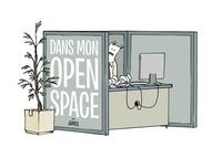 James - Dans mon Open space - Les Inédits.