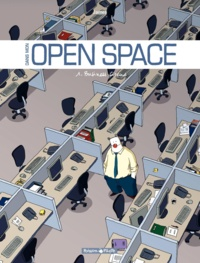 James - Dans mon Open Space Tome 1 : Business Circus.