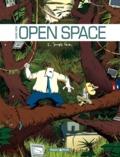 James - Dans mon Open Space Tome 2 : Jungle fever.