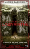 James Dashner - L'épreuve Tome 1 : Le labyrinthe.