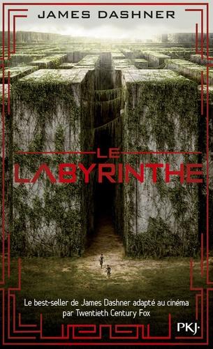 James Dashner - L'épreuve Tome 1 : Le labyrinthe.