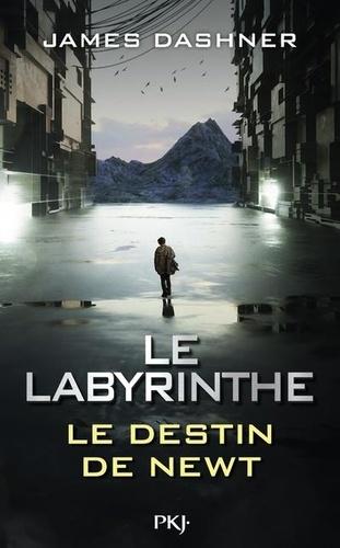 Le Labyrinthe. Le destin de Newt