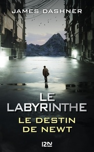 James Dashner - Le Labyrinthe - Le destin de Newt.