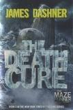 James Dashner - The Death Cure.