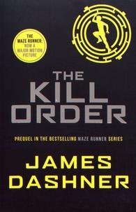 The Kill Order - James Dashner | Showmesound.org