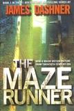 James Dashner - The Maze Runner Tome 1 : .
