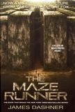 James Dashner - The Maze Runner.