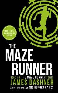 James Dashner - The Maze Runner - Book 1.