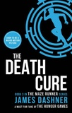 James Dashner - The Maze Runner - Book 3, The Death Cure.