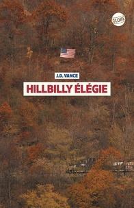 James-David Vance - Hillbilly élégie.