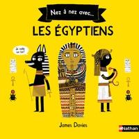 James Davies - Les Egyptiens.