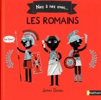 Les romains - James Davies |