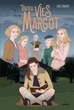 Alison Jacquet-Robert et James Dawson - Toutes les vies de Margot.
