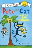 James Dean - Pete the Cat and the Bad Banana.